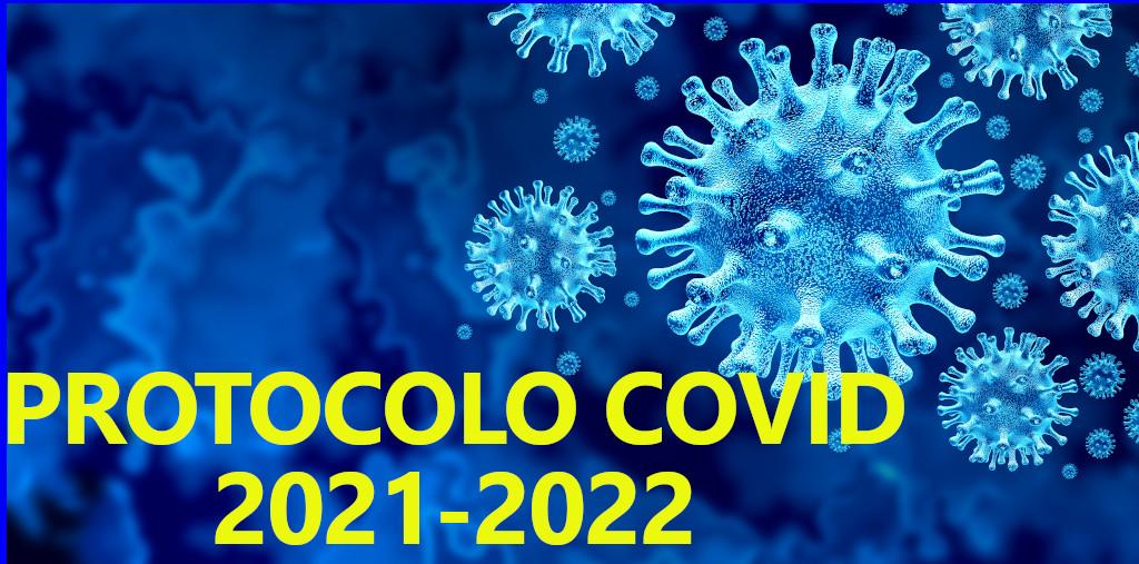 Protocolo COVID (2021-2022) – IES Fuente Fresnedo